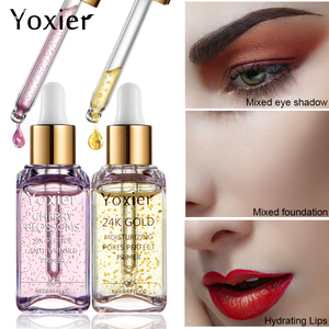 Yoxier Makeup Base Moisturizin