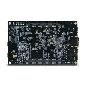 Image 3 - Z turn bras Cortex A9 + XILINX ZYNQ 7010 carte de développement FPGA Xilinx XC7Z010 IO carte dinterface carte de démonstration