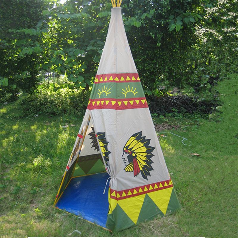 nios tienda india lindo juguetes de tiendas de campaa para nios diseo original camping carpa casa