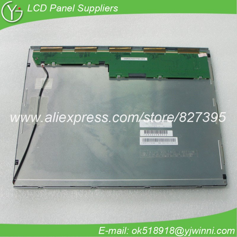Image 2 - NL10276AC30 45D   15 1024*768 a si TFT lcd panel-in LCD Modules from Electronic Components & Supplies