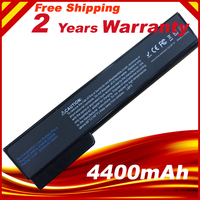 Laptop Battery For HP 8460P QK642AA CC06 For ProBook 6360t Mobile Thin Client 6360b 6460b 6465b