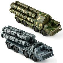 KIT grey green random S 300 SA 10 Grumble 5P85D S Missile Launcher 1 72