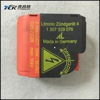 1 adet YCK orijinal 1 307 329 076 Litronic Xenon Zundgerat Steuergerat balast ateşleyici D2S D2R soket 1307329076 orijinal ve kullanılan