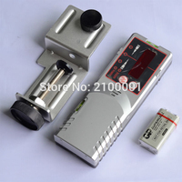 Detector for Level Laser Red Light 635nm/532nm Outdoor Receiver