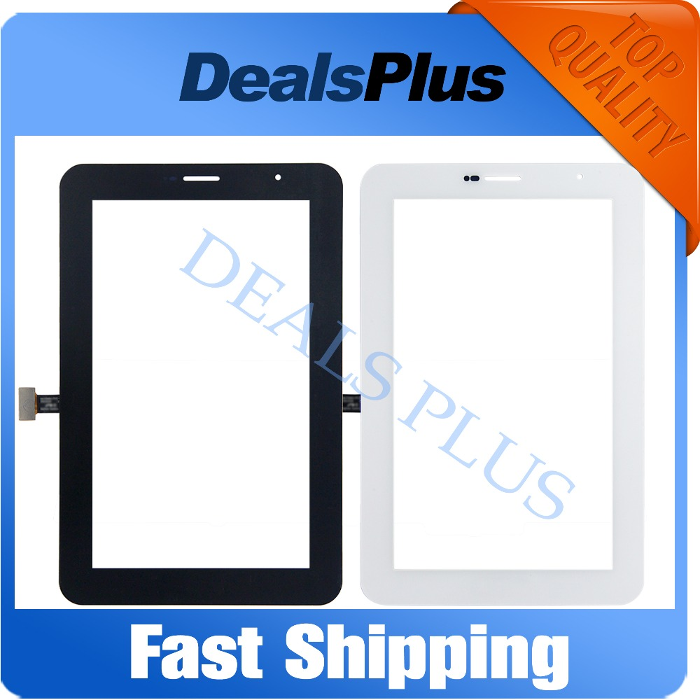 Replacement New Touch Screen Digitizer Glass For Samsung Galaxy Tab 2 P3100 3G Version 7-inch Black White