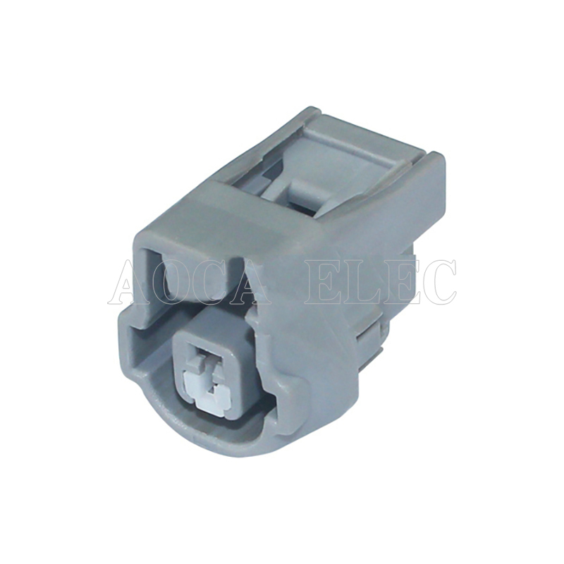 50set Wire Connector Female Cable Connector Male Terminal Terminals 1 pin Connector 7283 1015 10