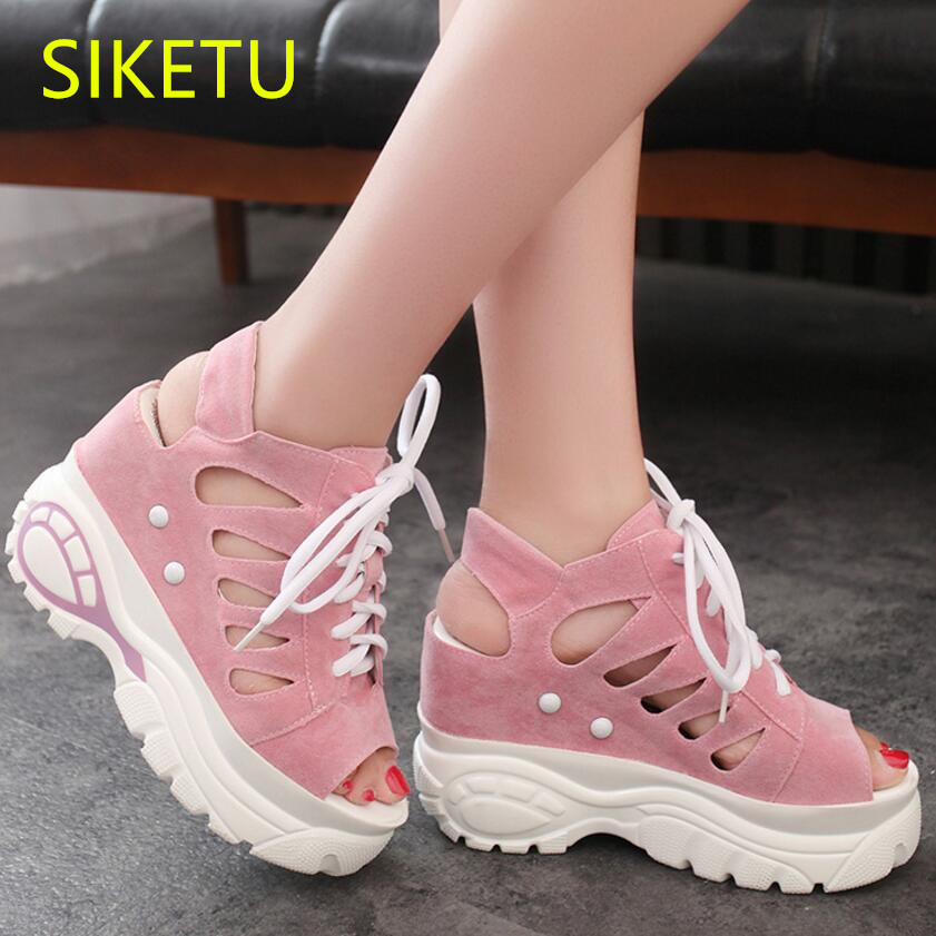 SIKETU Free shipping Summer sandals Fashion casual shoes sex women shoes flip flop Flat shoes l147 flip flop Breathable fashionable women s sandals with flip flop and beading design