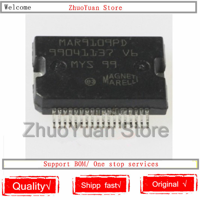 10PCS/lot MAR9109PD013TR MAR9109PD MAR9109 HSOP36 New Original IC Chip