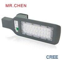 MR.CHEN Warranty 5Year IP67 Outdoor Lighting Industrial Garden Road Square Highway Plaza Lamp 12V 24V 110V 220V Led Street Light