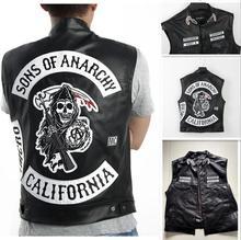 Envío Sons Disfruta Del Gratuito Compra Jacket En Y Leather Anarchy Hwqxqnv