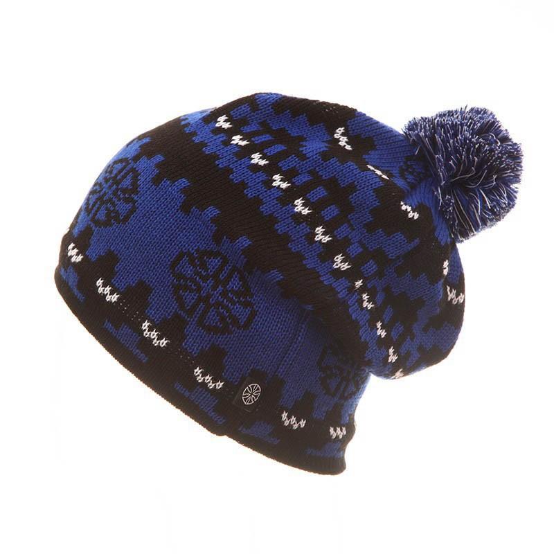eb102040c64 2019 Winter Ski Hat Warm Woolen Caps For Men Hats Female Beanies ...