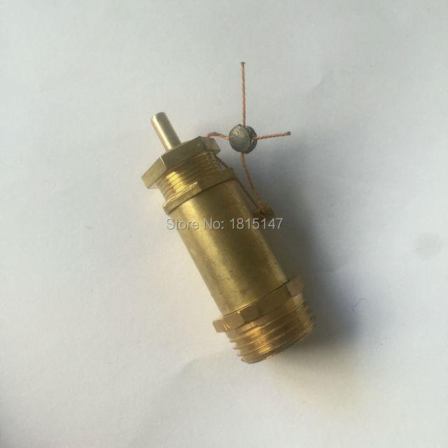 Frühling typ luftkompressor sicherheitsventil überdruckventil ...