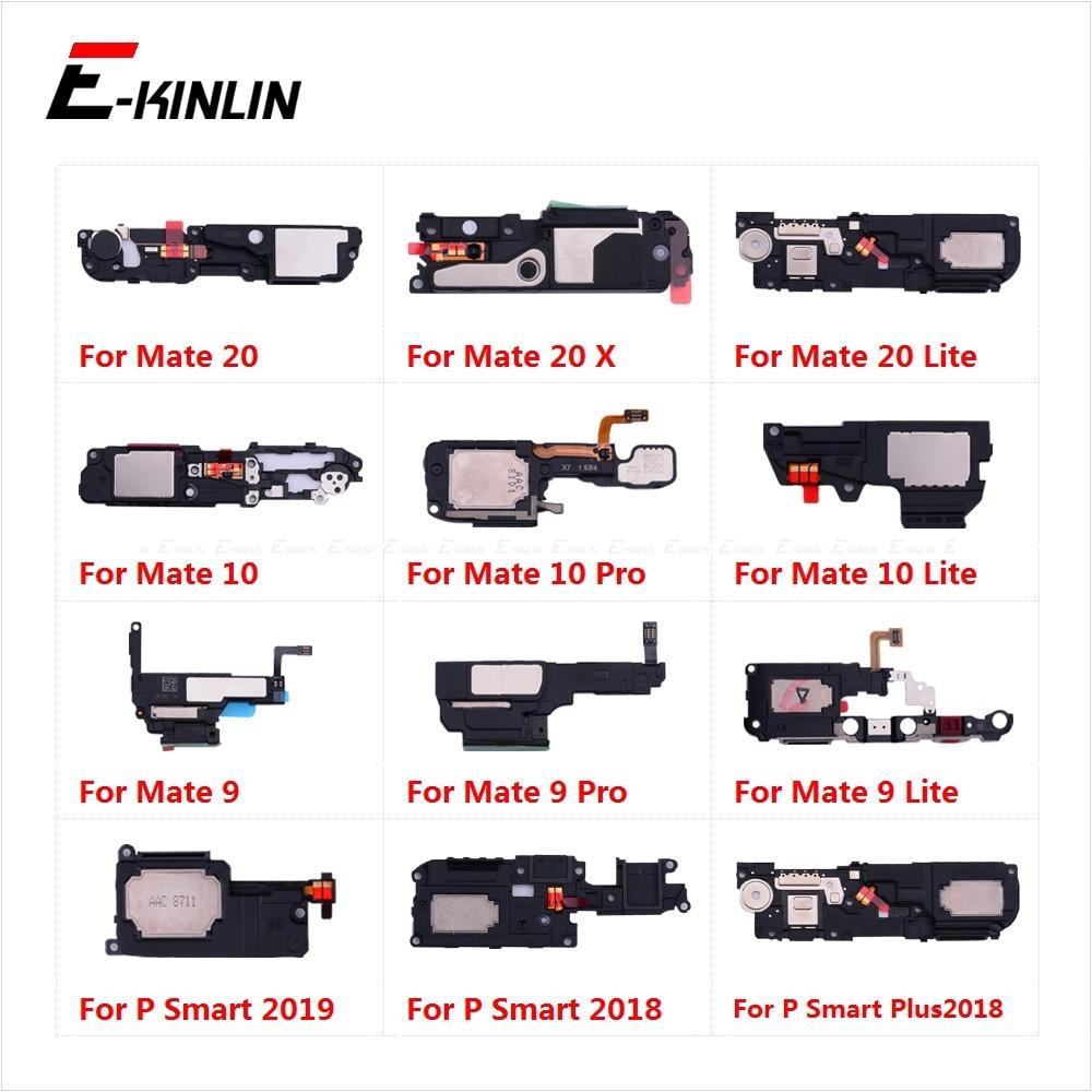 Loudspeaker For HuaWei Mate 20 X 10 Pro 9 Lite P Smart 2019 Loud Speaker Buzzer Ringer Flex Replacement Parts