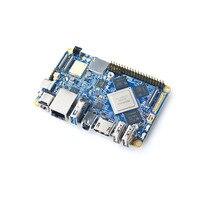 NanoPC T4 с открытым исходным кодом RK3399 руку развитию DDR4 Оперативная память 4 ГБ Гбит Ethernet, Поддержка Android 8,1 Ubuntu, AI и глубинного обучения
