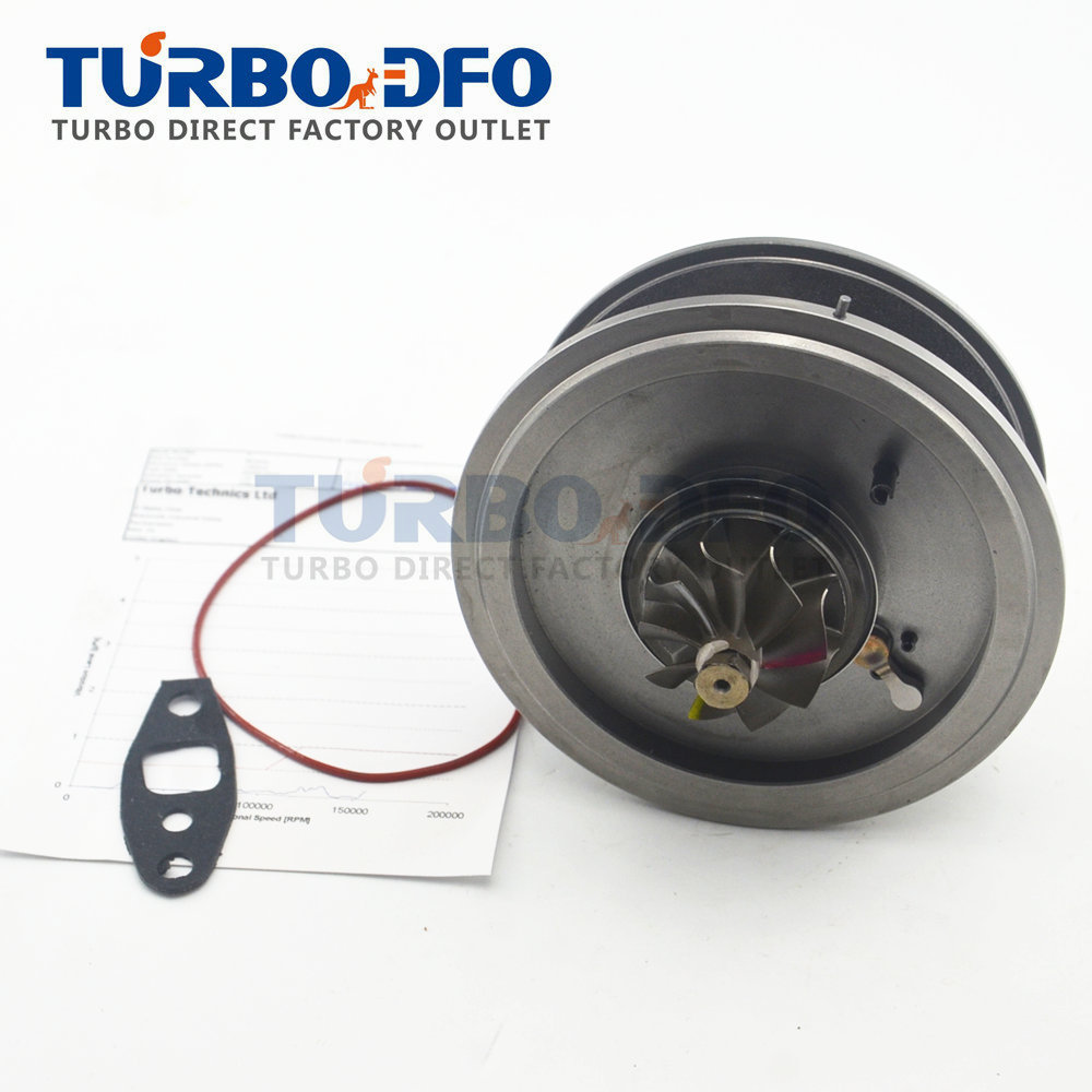GTC1446VMZ 803955 Turbo Cartridge Balanced For VW Amarok 2.0 TDI 90Kw 122HP CNFA NEW Turbine CHRA 809603 Core 03L253014A Garrett