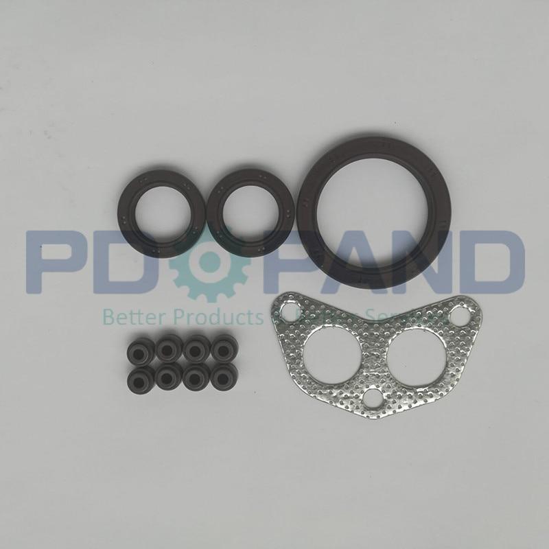 Piston Ring Suzuki F10A Super Carry Sierra SJ410 1.0Ltr