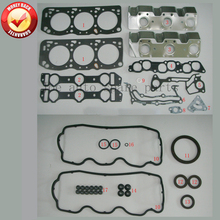 G6AT junta Do Motor Completo conjunto kit para Hyundai Sonata 1991-1998/Galloper 1998-2003 3.0L v6 2972cc 50173700 20910-35C01 S31772