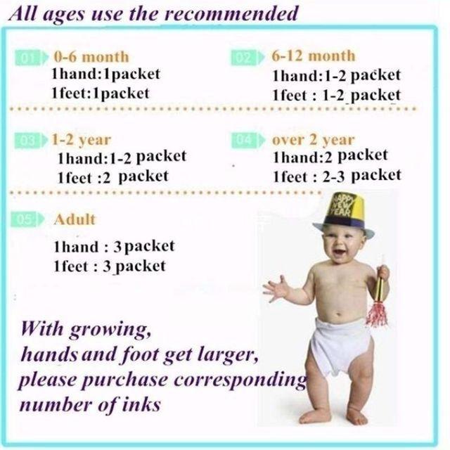 Baby Cute 3D Memory