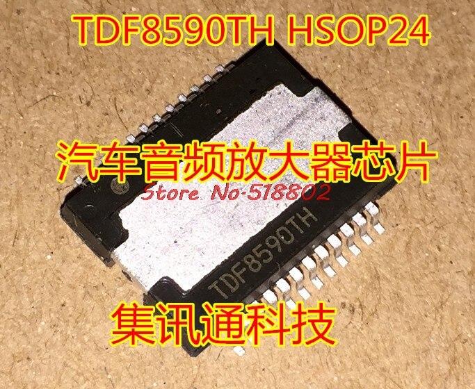 1pcs/lot TDF8590TH/N1S H SOP24 Car computer chips1pcs/lot TDF8590TH/N1S H SOP24 Car computer chips