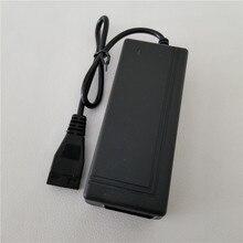 12v + 5v 2.5a adaptador de alimentação ca para 4pin ide disco rígido hdd CD-ROM conversor fonte alimentação sata conversor preto