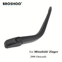 Broshoo автомобильные задние щетки стеклоочистителя для mitsubishi