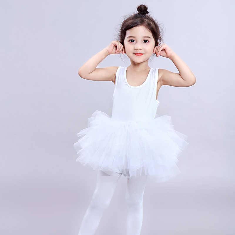Mới Thời Trang Bé Gái Đầm Trẻ Em Pettiskirt Đáng Yêu Cho Bé Gái Lông Tơ Ba Lê Đầm Trẻ Em Voan Tutu Vest Không Tay áo