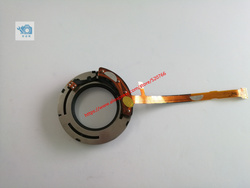 test OK LENS ture Group Flex Cable Diaphragm Aperture For Cano EF 100mm F2.8 USM Aperture group