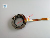 test OK LENS ture Group Flex Cable Diaphragm Aperture For Cano EF 100mm F2.8 USM Aperture group