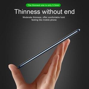 "Image 2 - Baseus 10000mAh פ""ד מהיר תשלום כוח בנק 3A מהיר טעינה Ultra Slim כוח בנק USB סוג C מטען עבור iPhone X 8 7 Xiaomi MI"