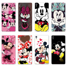 Cartoon Cute Soft TPU Cases FOR Sony Xperia XZ3 X Z5 L1 L2 XA XA1 XA2 Ultra XZ XZ1 XZ2 Plus Compact Case Coque Cover fundas(China)