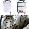 Car Auto Back Seat Organizador De Arranque PVC Titular de Viaje Multi-Bolsillo Bolsa de Almacenamiento Suspensión de Auto Bolsa de Almacenamiento de Capacidad