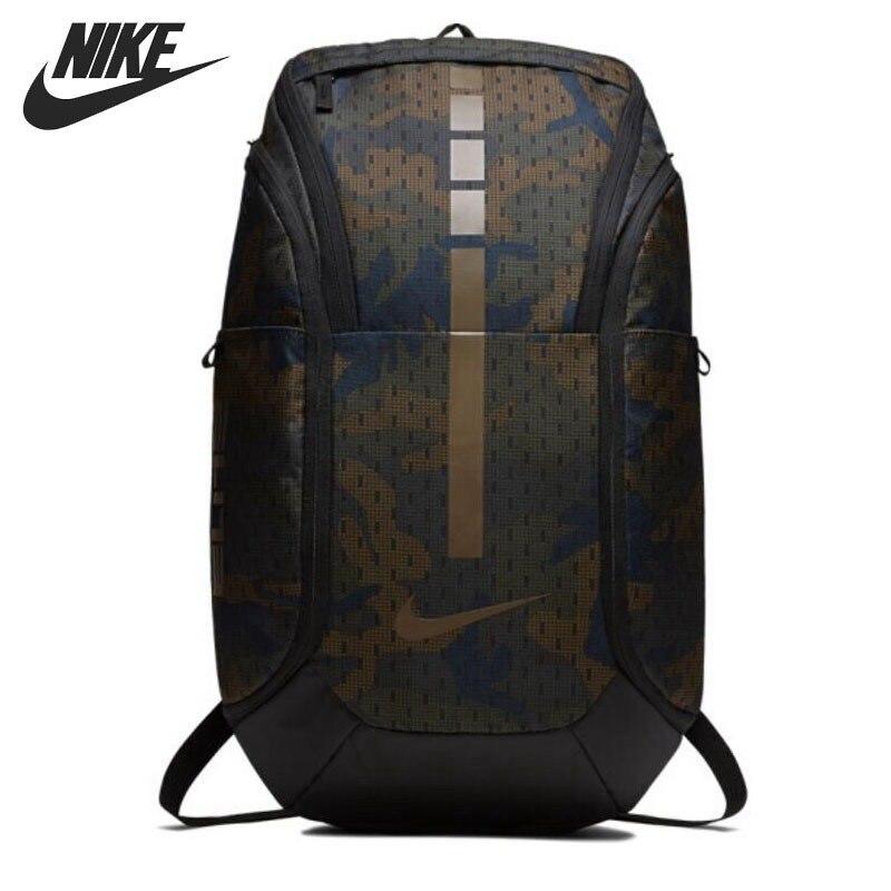 Nueva llegada Original 2018 NIKE HPS ELT PRO BKPK Unisex mochilas bolsas de deporte