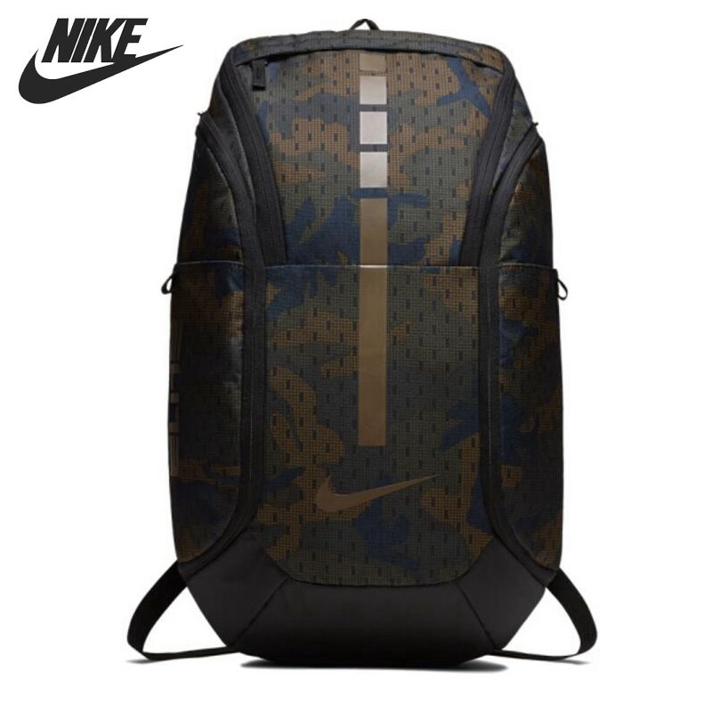 Original New Arrival 2018 NIKE HPS ELT PRO BKPK Unisex Backpacks Sports Bags рюкзаки nike рюкзак nk fb cntrln bkpk