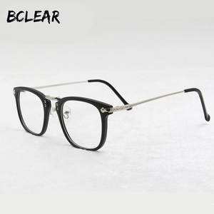 a719249d6d BCLEAR Men Women Eyewear Eyeglasses Spectacle Optical Frame