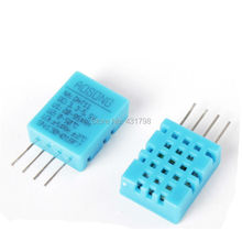 цены AOSONG DHT11 Digital temperature and humidity sensor module