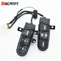 Cruise Switch 36770 SNA A12 For Civic 06 11 Steering Wheel Switch Airbag Switch Auto Cruise