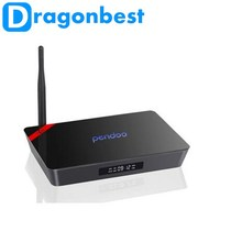 Smart TV Box X92 2 GB/16 GB Android 6.0 Amlogic S912 Set Top Box OCTA Core CPU 16.1 5G Wifi 4 K H.265 Pendoo