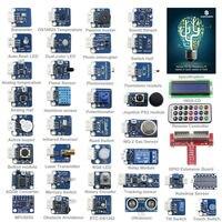 SunFounder 37 Modules Sensor Kit V2 0 For Raspberry Pi RPi 1 Model B Raspberry Pi