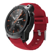 Makibes G05 GPS Sports Smart Watch MTK2503 Answer call alert  Heart rate monitor Smartwatch Bluetooth 4.0 multi-sport Smartwatch