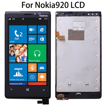 Display Touch Screen per NOKIA Lumia 920 1