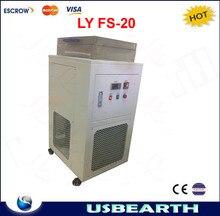 LY FS-20 frozen LCD screen separator