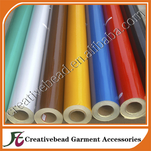 New product 2016 pvc heat transfer cutting vinyl film for New home products 2016
