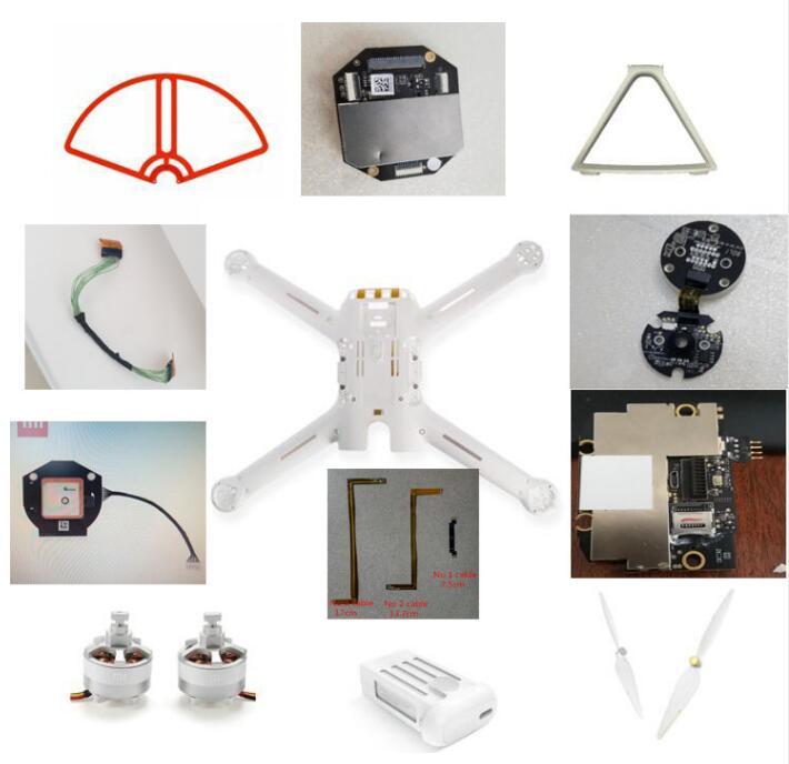 XIAOMI Mi  FPV Drone RC Quadcopter 4K Versi…