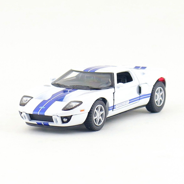 Free Shipping Kinsmart Toy Cast Model  Ford