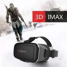 цена на Blue Eye VR Eyelasses Virtual Reality Games Movies 3D IMAX VR Goggles Headset for iphone xiaomi Sony Gafas 3D Watch Video