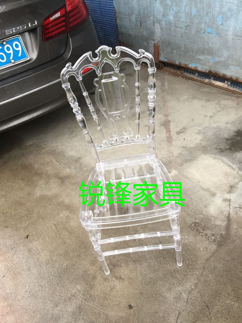 acrylic chair wedding decor 4pcslot transparent c cheap acrylic furniture