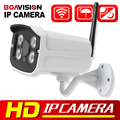 1.0MP 2MP WIFI Wireless IP Camera Outdoor Bullet IR 20M Surveillance Waterproof Mobile P2P View HD 720P 1080P CCTV IP Camera
