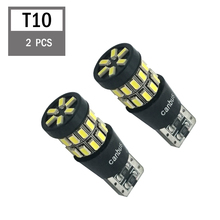 [lieve] 2pcs Canbus T10 W5W 3014 30SMD Car LED Light Lamp Bulb Interior For VW Scirocco Passat b6 b7 Jetta Golf 5 6 7 MK5 CC