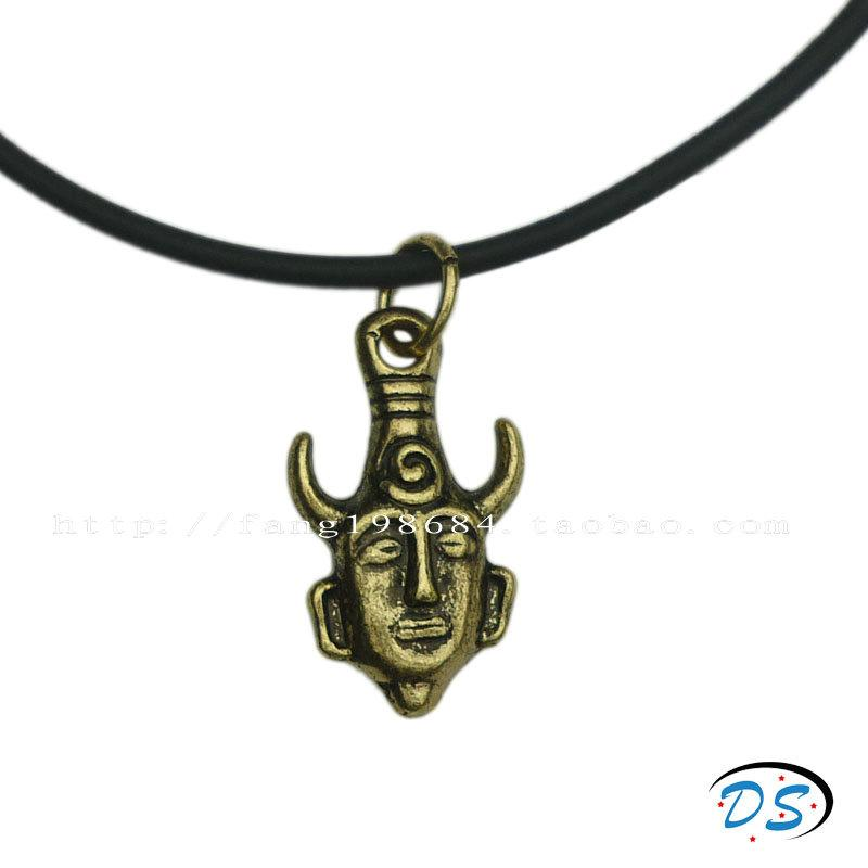 cffc1acaba Free shipping Supernatural Dean wearing the amulet items-in Pendant  Necklaces from Jewelry & Accessories on Aliexpress.com | Alibaba Group
