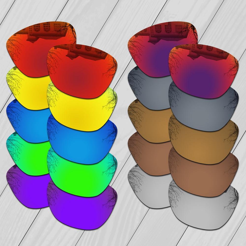 E.O.S Polarized Enhanced ReplacementLensesforOakleyFrogskins Sunglasses - Multiple Choice